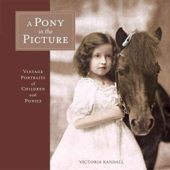 A Pony in the Picture