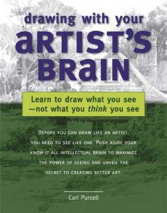 Drawing With your Artist's Brain