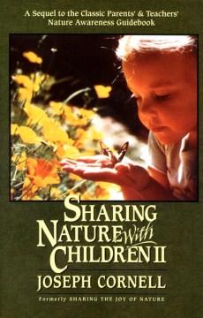 Sharing Nature With Children, Volume 2