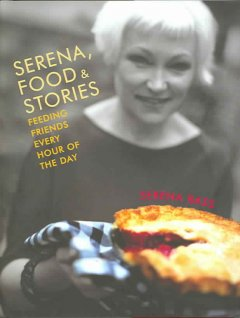 Serena, Food & Stories
