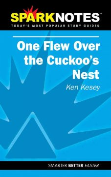 Sparknotes One Flew Over the Cuckoo's Nest