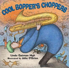 Cool Bopper's Choppers