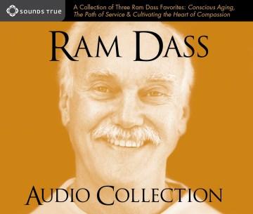 Ram Dass Audio Collection