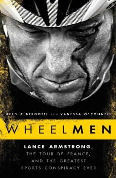 Wheelmen Book Cover