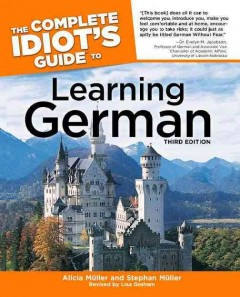 Complete Idiot's Guide to Learning German