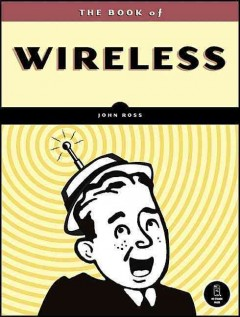 The Book of Wireless Book Cover