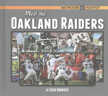 Meet the Oakland Raiders