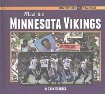 Meet the Minnesota Vikings