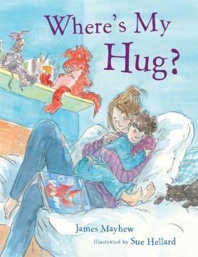 Where's My Hug?