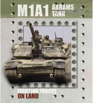 M1A1 Abrams Tank