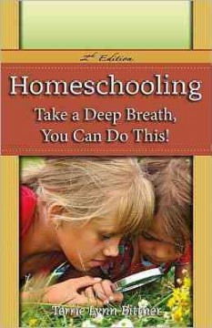 Homeschooling Book Cover