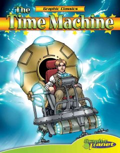 H.G. Well's The Time Machine