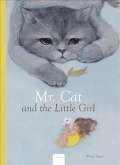 Mr. Cat and the Little Girl