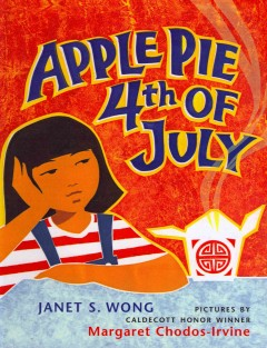 Apple Pie 4th of July Book Cover