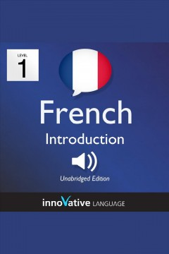 Learn French - Level 1