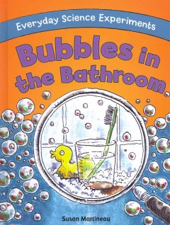 Bubbles in the Bathroom Book Cover