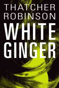 White Ginger