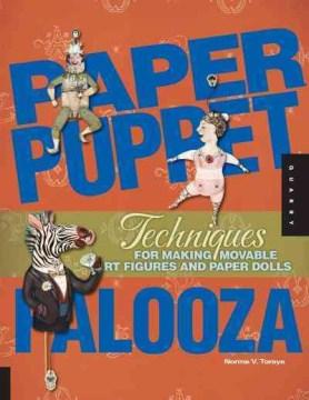Paper Puppet Palooza