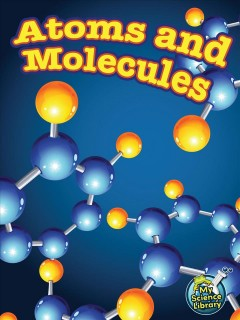 Atoms and Molecules Book Cover