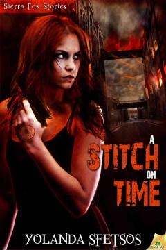 A Stitch on Time
