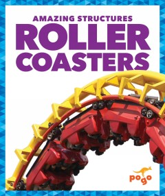 Roller Coasters Book Cover