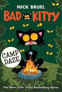 Bad Kitty Book Cover