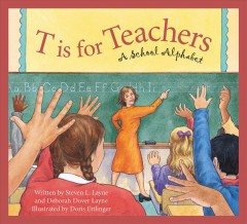 T Is for Teachers