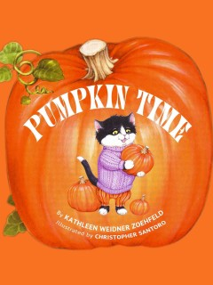 Pumpkin Time