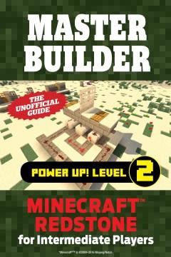 Master Builder Power Up! Level 2