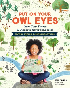 Put on your Owl Eyes Book Cover