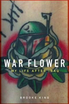 War Flower Book Cover