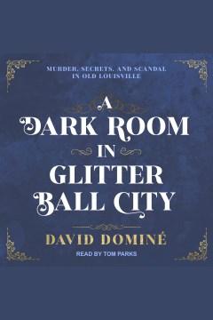 A Dark Room in Glitter Ball City