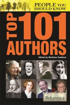 Top 101 Authors