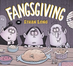Fangsgiving Book Cover