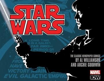 Star Wars: Classic Newspaper Strips,vol. 3