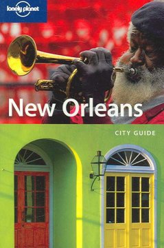 Lonely Planet's New Orleans