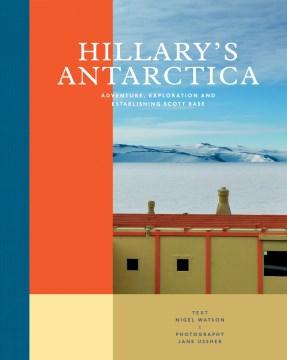 Hillary's Antarctica