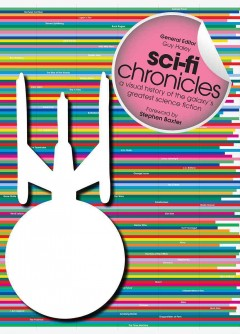 Sci-fi Chronicles Book Cover