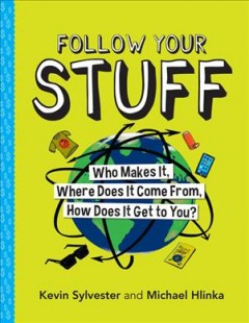 Follow your Stuff