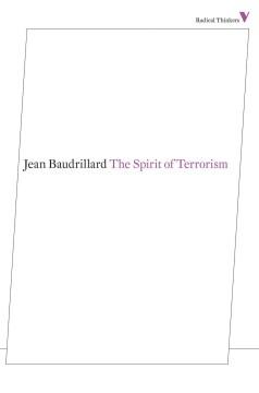 The Spirit of Terrorism