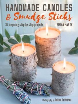 Handmade Candles & Smudge Sticks
