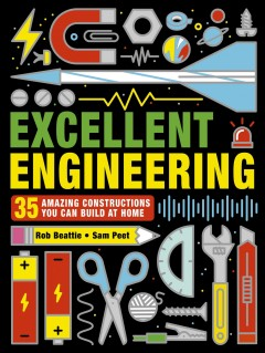 Excellent Engineering Book Cover