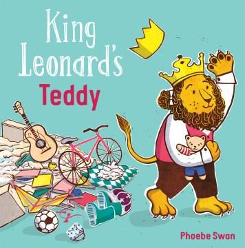 King Leonard's Teddy