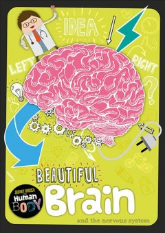 Beautiful Brain and the Nervous System Book Cover