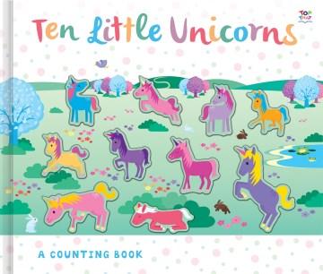 Ten Little Unicorns