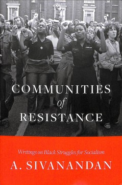 Communities of Resistance