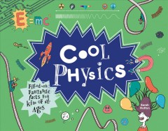 Cool Physics Book Cover