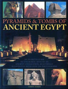 Pyramids & Tombs of Ancient Egypt