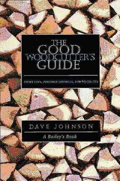 The Good Woodcutter's Guide