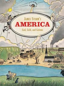 James Sturm's America